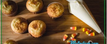 Coconut muffins –  Recipes za Watu wa Malindi