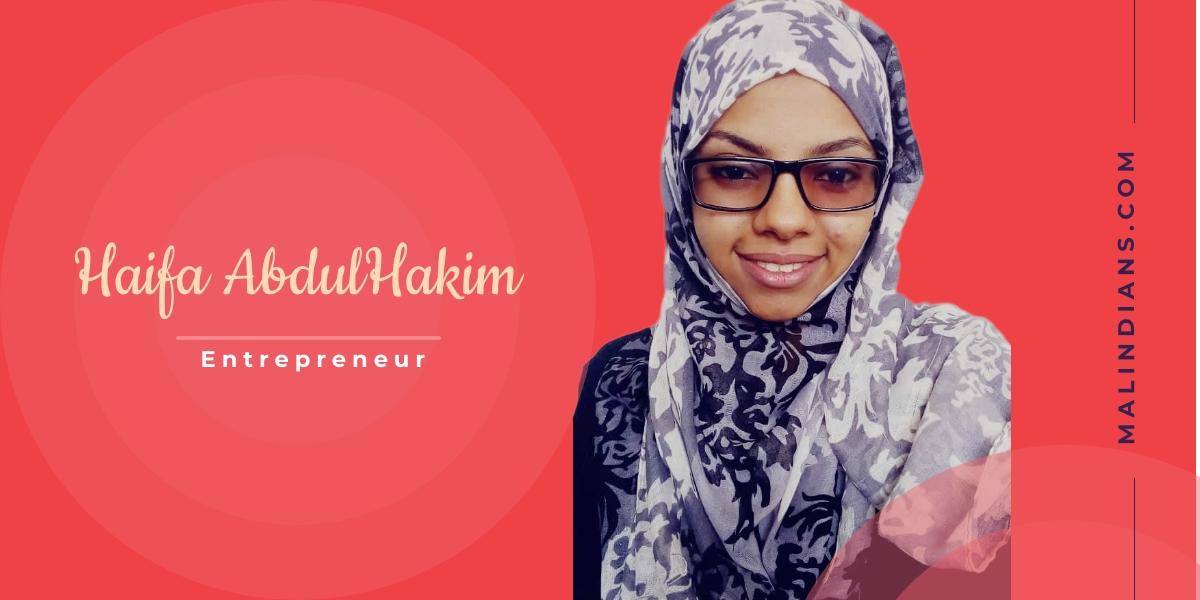haifa abudlhakim on Malindians.com