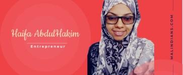 Haifa AbdulHakim Awadh Timimi