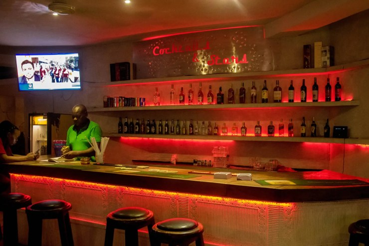 malindi nightlife - Celebrity Saturday at Stardust Malindi