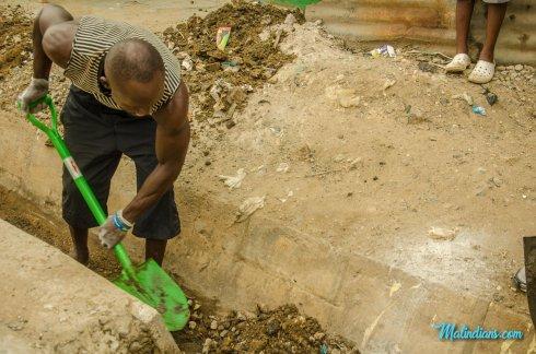 Malindi Town Clean up Kisumu Ndogo 107 - Malindi Town Clean-up in Kisumu Ndogo ( Pictorial)