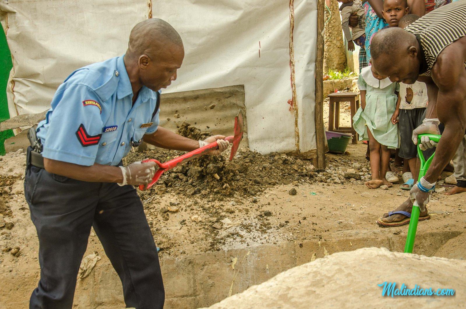 Malindi Town Clean up Kisumu Ndogo 110 - Malindi Town Clean-up in Kisumu Ndogo ( Pictorial)