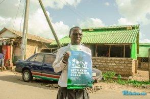 Malindi Town Clean up - Kisumu Ndogo-85