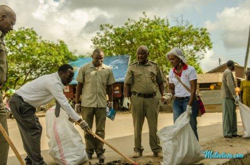Malindi Town Clean up Kisumu Ndogo 99 - Malindi Town Clean-up in Kisumu Ndogo ( Pictorial)