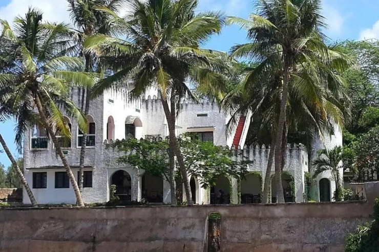 104995374 - Cagiugia House - Malindi Hotels, Apartments & Lodges