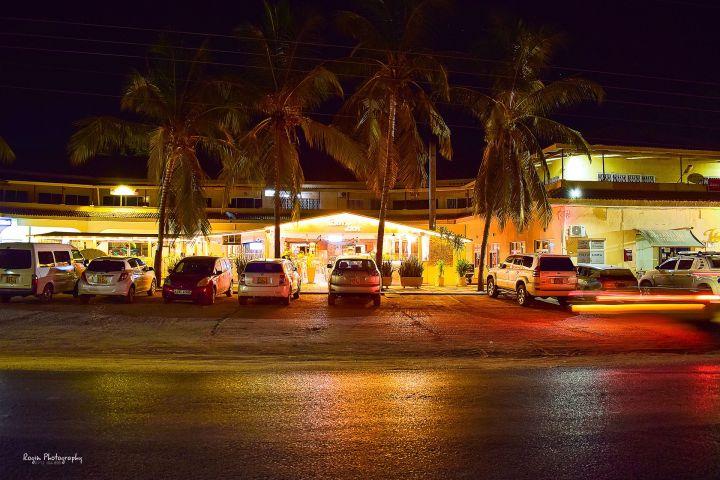 barbar lamu Road neighbourhood 012 - Attrazioni di Malindi