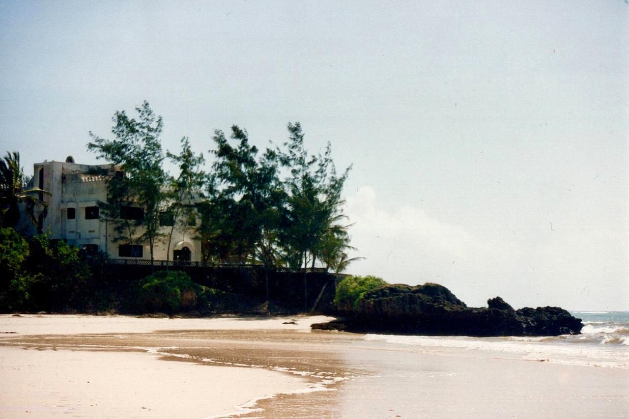 Cagiugia House