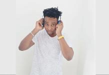 mc newton msanii wa underground hiphop Malindi Town - malindians.com
