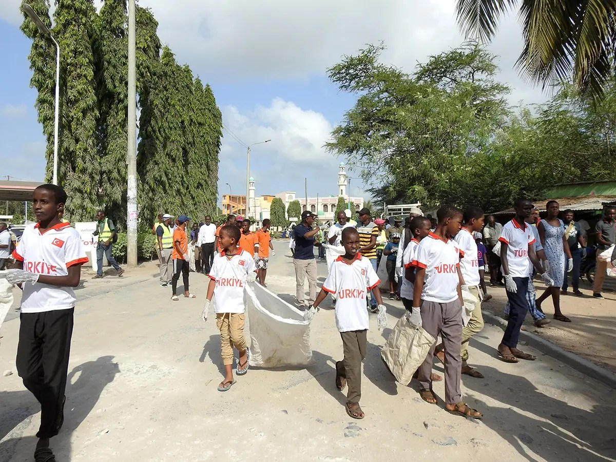 malindi town cleanup 3010 l - Malindi Town Cleanup - Eleven times in a row