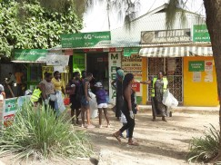 malindi town cleanup 3012 l - Malindi Town Cleanup - Eleven times in a row