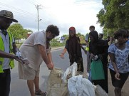 malindi town cleanup 3026 l - Malindi Town Cleanup - Eleven times in a row