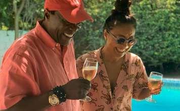 berlusconi most influential people to have visited Malindi Kenya - people of Malindi