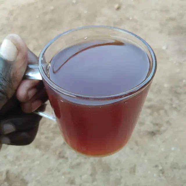 chai ya mkandaa - Swahili dishes that you should try while in Malindi
