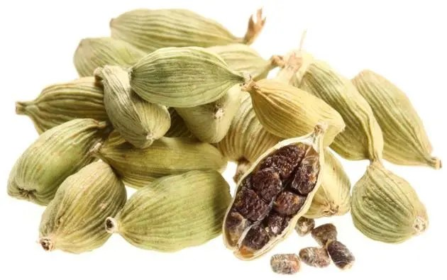 cardamom (cardamon) iliki on malindians spices