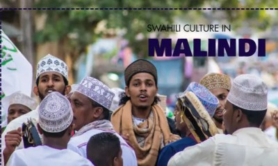 Swahili Culture