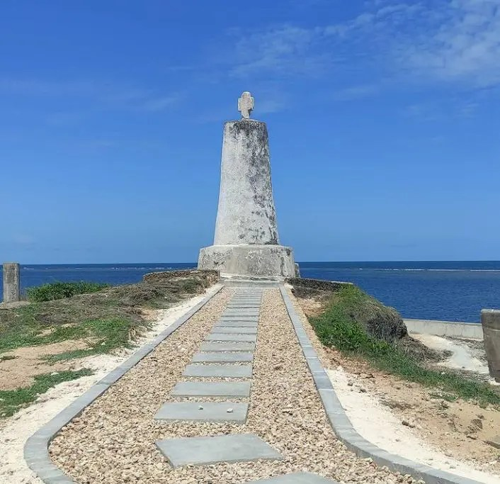 5 Places to take Pictures in Malindi vasco da gama pillar - What are the best spots to take pictures in Malindi Kenya?