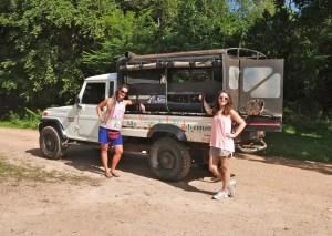 Sri Lanka Habarana Jungle Tour malindkate