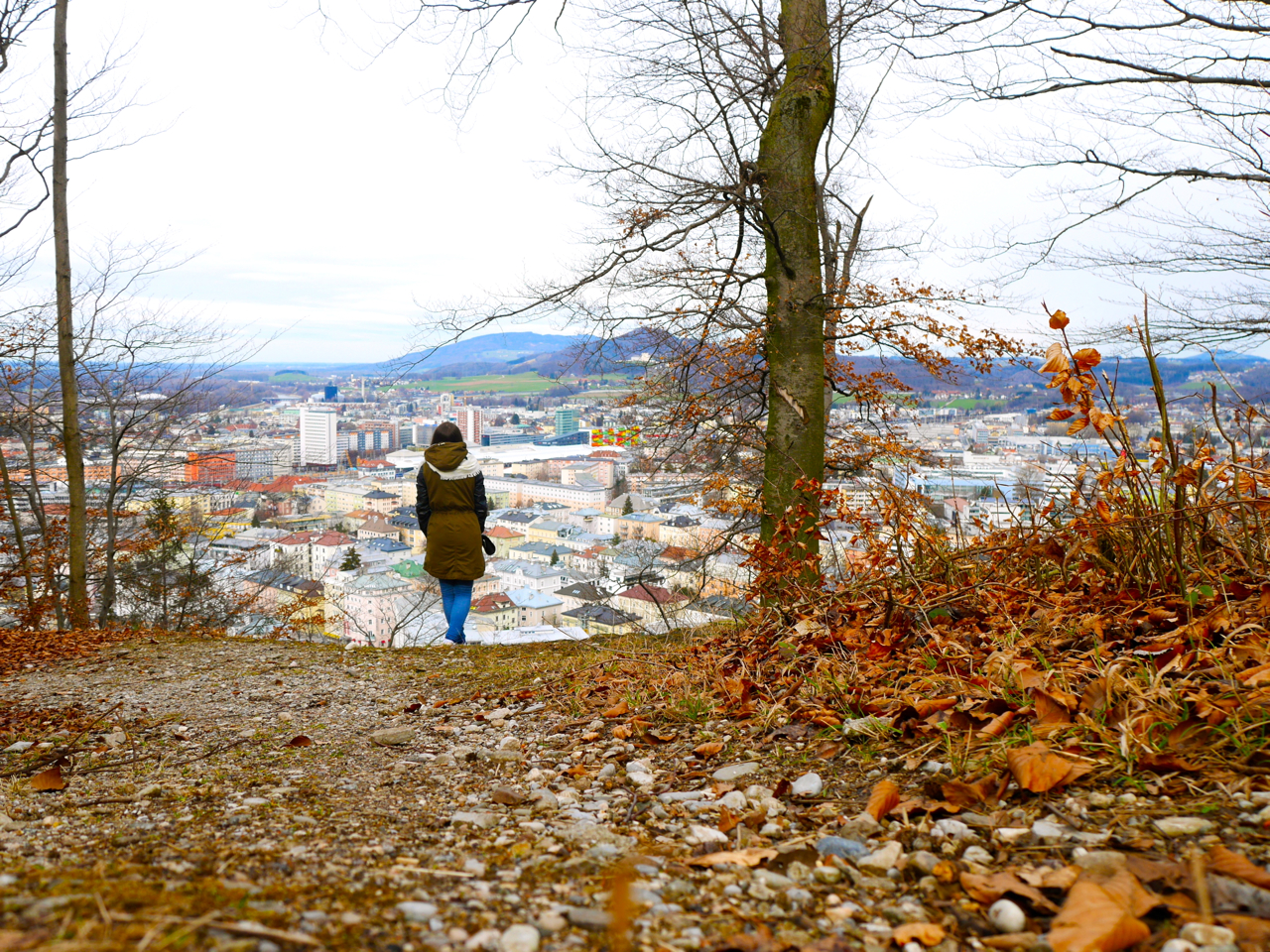 Salzburg City Malindkate