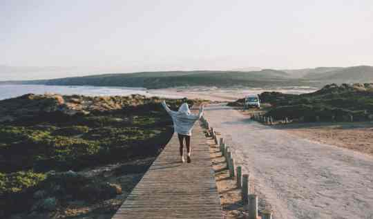 Travel Girl Vanlife Portugal Thoughts Fear Covid-19