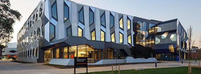 RSC building