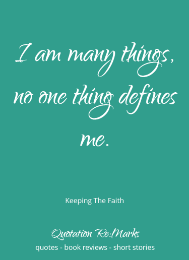 no-one-thing-quote