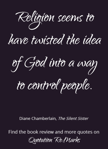 silent-sister-quote-about-religion