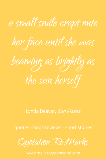 sun-kisses-quote-beaming-like-the-sun