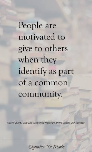 Give-and-Take-Quote-Motivated-to-help-others-community