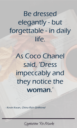 kevin-kwan-quote-dress-impeccably