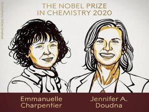 2020 nobel kimya ödülü