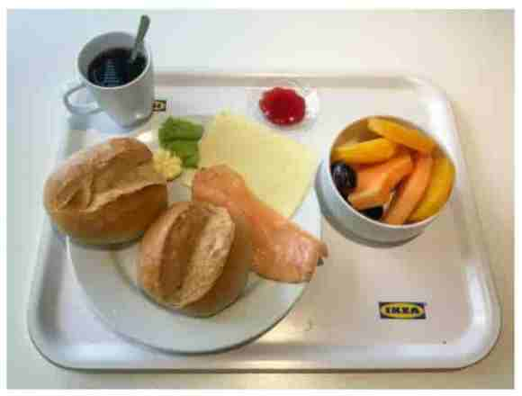 Ikea Gourmet