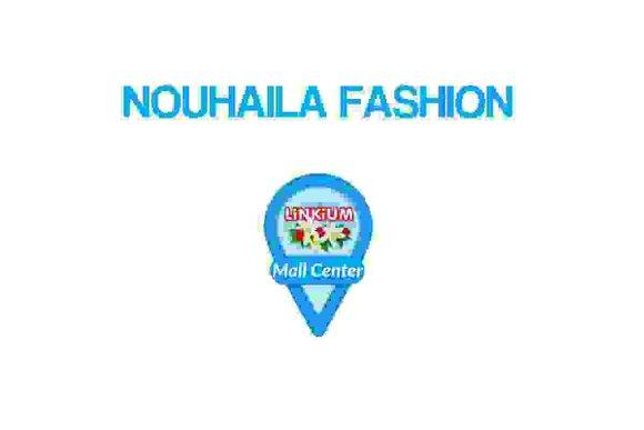 NOUHAILA FASHION