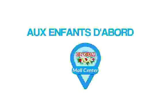 AUX ENFANTS D'ABORD