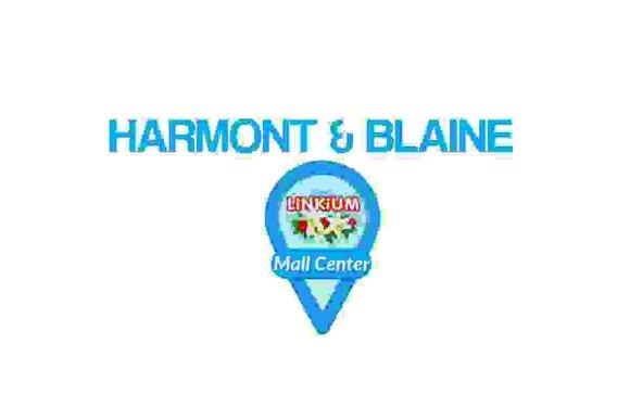 HARMONT AND BLAINE
