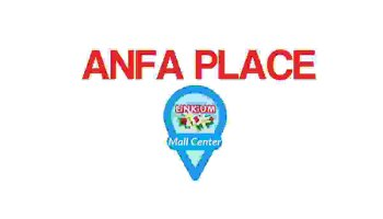 ANFA PLACE