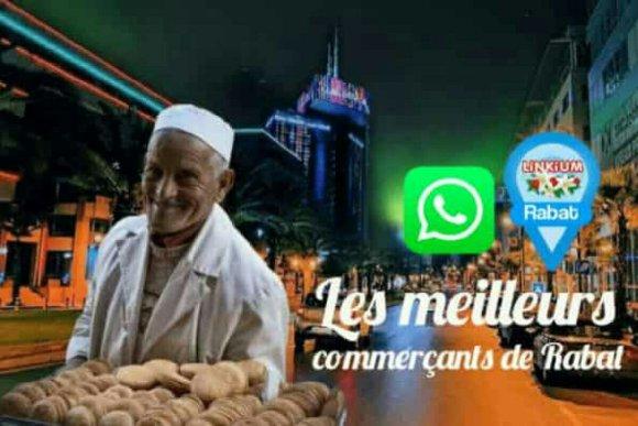 Whatsapp Rabat Annuaire