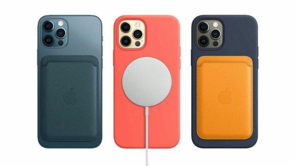 iPhone 12 dans sa version Classique normale