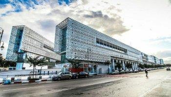 image de Arribat Center