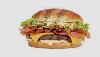image du Creamy Burger King