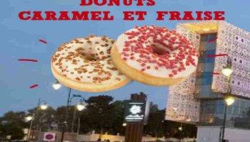 donuts arribat