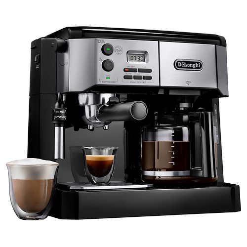 De?Longhi Espresso and Drip Coffee System