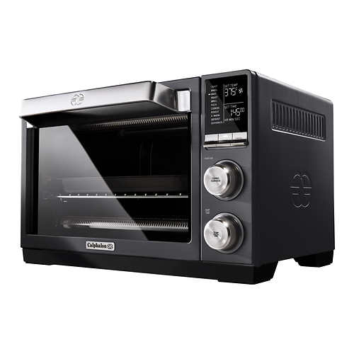 Calphalon Quartz Heat Countertop Oven