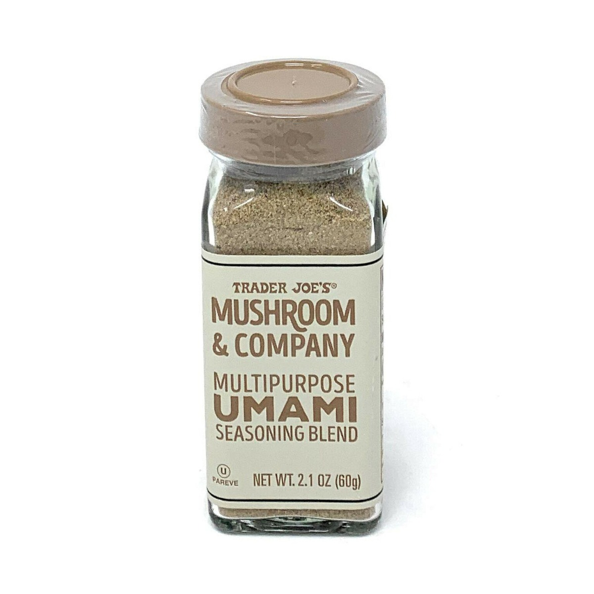 Trader Joe's Multi-Purpose Umami Seasoning Blend..