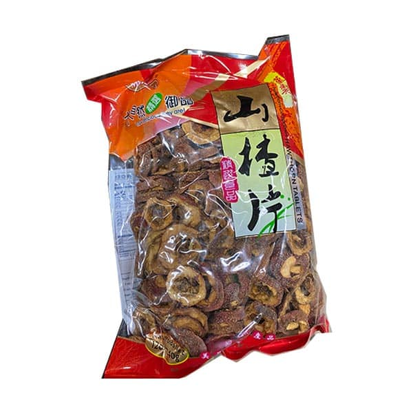 Hawthorn Tablets 山楂片 12oz
