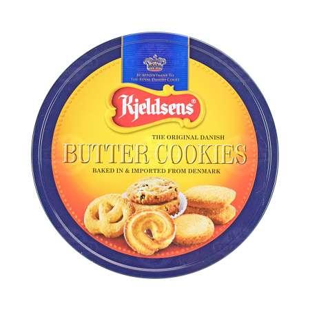 Garden Biscuit 嘉顿蓝罐曲奇饼 2LB/box