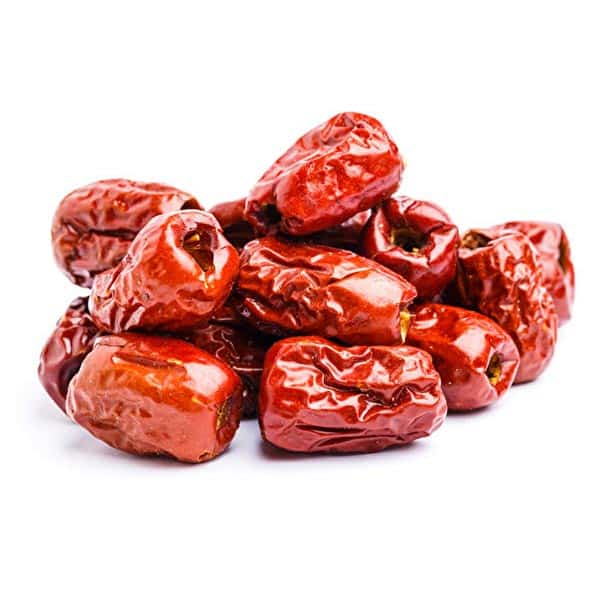 Dried Date 1.28-1.32lb/pack