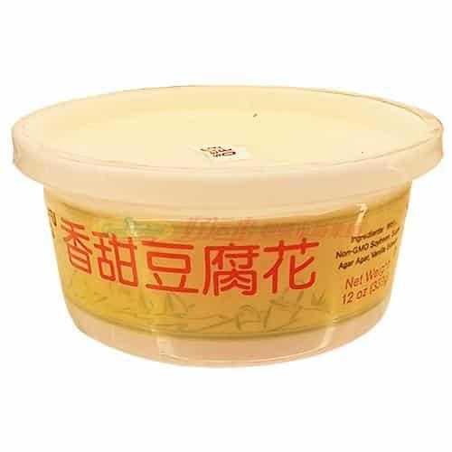 Chang Shing Tofu Pudding 长兴甜豆腐花 339g
