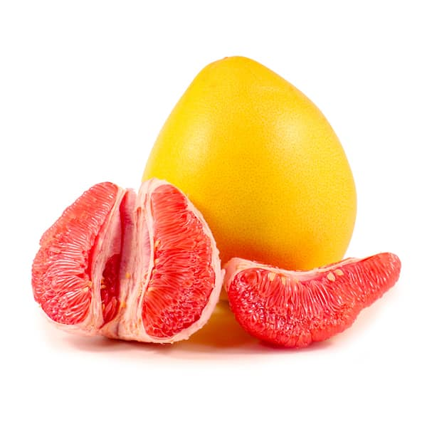Pummelo 大蜜柚 1EA
