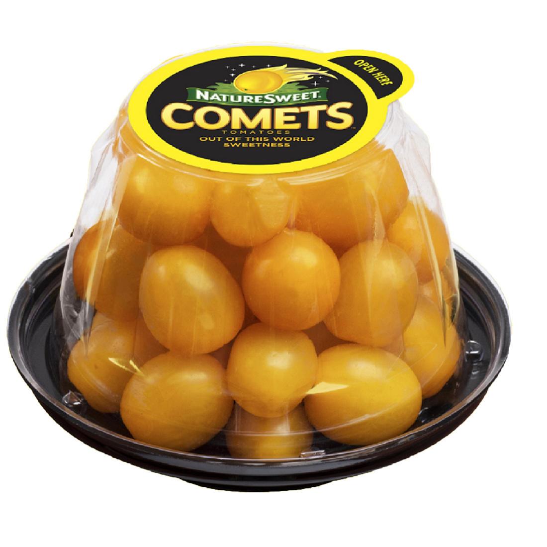 Nature Sweet Comet Tomatoes, 18 oz.