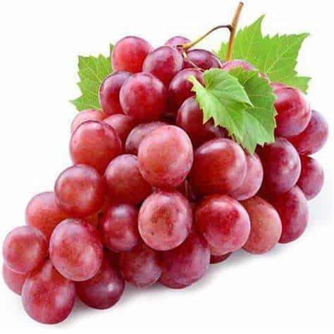 Red Seedless Grapes 1.8-2 LB
